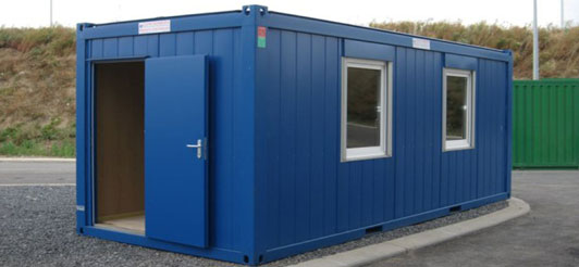BEST PORTABLE CABIN MANUFACTURES IN INDIA UDAIPUR